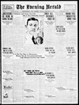 The Evening Herald (Albuquerque, N.M.), 02-21-1921 by The Evening Herald, Inc.