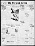 The Evening Herald (Albuquerque, N.M.), 03-01-1921 by The Evening Herald, Inc.