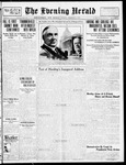 The Evening Herald (Albuquerque, N.M.), 03-04-1921 by The Evening Herald, Inc.