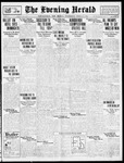 The Evening Herald (Albuquerque, N.M.), 03-09-1921 by The Evening Herald, Inc.