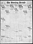 The Evening Herald (Albuquerque, N.M.), 03-09-1921