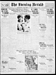 The Evening Herald (Albuquerque, N.M.), 03-10-1921 by The Evening Herald, Inc.