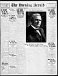 The Evening Herald (Albuquerque, N.M.), 03-11-1921 by The Evening Herald, Inc.