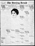 The Evening Herald (Albuquerque, N.M.), 03-18-1921 by The Evening Herald, Inc.