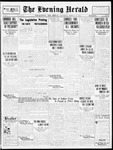 The Evening Herald (Albuquerque, N.M.), 03-19-1921 by The Evening Herald, Inc.