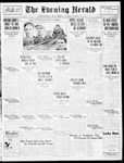 The Evening Herald (Albuquerque, N.M.), 03-21-1921 by The Evening Herald, Inc.