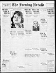 The Evening Herald (Albuquerque, N.M.), 03-22-1921 by The Evening Herald, Inc.