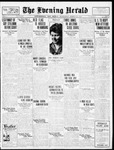 The Evening Herald (Albuquerque, N.M.), 03-23-1921 by The Evening Herald, Inc.