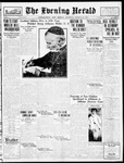 The Evening Herald (Albuquerque, N.M.), 03-24-1921 by The Evening Herald, Inc.
