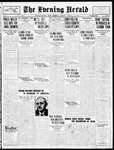The Evening Herald (Albuquerque, N.M.), 03-25-1921 by The Evening Herald, Inc.