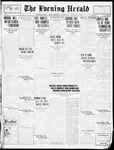 The Evening Herald (Albuquerque, N.M.), 03-31-1921 by The Evening Herald, Inc.