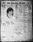 The Evening Herald (Albuquerque, N.M.), 04-01-1921 by The Evening Herald, Inc.
