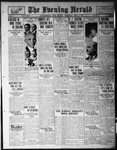 The Evening Herald (Albuquerque, N.M.), 04-07-1921 by The Evening Herald, Inc.