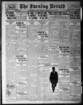 The Evening Herald (Albuquerque, N.M.), 04-11-1921 by The Evening Herald, Inc.