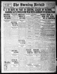 The Evening Herald (Albuquerque, N.M.), 04-12-1921 by The Evening Herald, Inc.