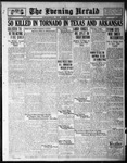 The Evening Herald (Albuquerque, N.M.), 04-16-1921 by The Evening Herald, Inc.