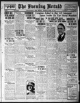 The Evening Herald (Albuquerque, N.M.), 04-18-1921 by The Evening Herald, Inc.