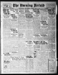 The Evening Herald (Albuquerque, N.M.), 04-19-1921 by The Evening Herald, Inc.