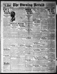 The Evening Herald (Albuquerque, N.M.), 04-22-1921 by The Evening Herald, Inc.