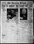 The Evening Herald (Albuquerque, N.M.), 04-23-1921