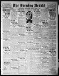 The Evening Herald (Albuquerque, N.M.), 04-25-1921 by The Evening Herald, Inc.