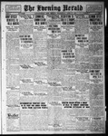 The Evening Herald (Albuquerque, N.M.), 04-27-1921 by The Evening Herald, Inc.