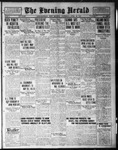 The Evening Herald (Albuquerque, N.M.), 04-28-1921 by The Evening Herald, Inc.