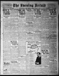 The Evening Herald (Albuquerque, N.M.), 04-29-1921 by The Evening Herald, Inc.