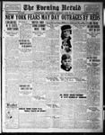 The Evening Herald (Albuquerque, N.M.), 04-30-1921 by The Evening Herald, Inc.