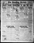 The Evening Herald (Albuquerque, N.M.), 05-01-1921 by The Evening Herald, Inc.
