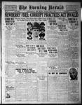 The Evening Herald (Albuquerque, N.M.), 05-02-1921