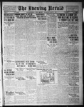 The Evening Herald (Albuquerque, N.M.), 05-05-1921 by The Evening Herald, Inc.