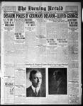 The Evening Herald (Albuquerque, N.M.), 05-07-1921