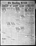 The Evening Herald (Albuquerque, N.M.), 05-08-1921 by The Evening Herald, Inc.