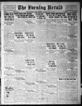 The Evening Herald (Albuquerque, N.M.), 05-09-1921 by The Evening Herald, Inc.