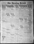 The Evening Herald (Albuquerque, N.M.), 05-09-1921
