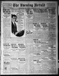 The Evening Herald (Albuquerque, N.M.), 05-10-1921 by The Evening Herald, Inc.
