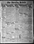 The Evening Herald (Albuquerque, N.M.), 05-11-1921