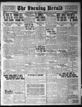 The Evening Herald (Albuquerque, N.M.), 05-12-1921 by The Evening Herald, Inc.