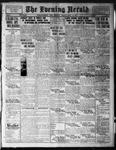 The Evening Herald (Albuquerque, N.M.), 05-13-1921