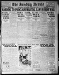 The Evening Herald (Albuquerque, N.M.), 05-15-1921 by The Evening Herald, Inc.