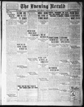 The Evening Herald (Albuquerque, N.M.), 05-16-1921 by The Evening Herald, Inc.
