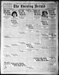 The Evening Herald (Albuquerque, N.M.), 05-17-1921 by The Evening Herald, Inc.