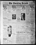 The Evening Herald (Albuquerque, N.M.), 05-18-1921 by The Evening Herald, Inc.