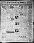 The Evening Herald (Albuquerque, N.M.), 05-20-1921 by The Evening Herald, Inc.