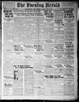 The Evening Herald (Albuquerque, N.M.), 05-23-1921 by The Evening Herald, Inc.