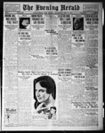 The Evening Herald (Albuquerque, N.M.), 05-25-1921 by The Evening Herald, Inc.
