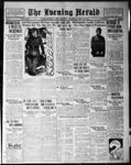 The Evening Herald (Albuquerque, N.M.), 05-26-1921 by The Evening Herald, Inc.