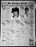 The Evening Herald (Albuquerque, N.M.), 05-27-1921 by The Evening Herald, Inc.