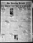 The Evening Herald (Albuquerque, N.M.), 05-28-1921 by The Evening Herald, Inc.